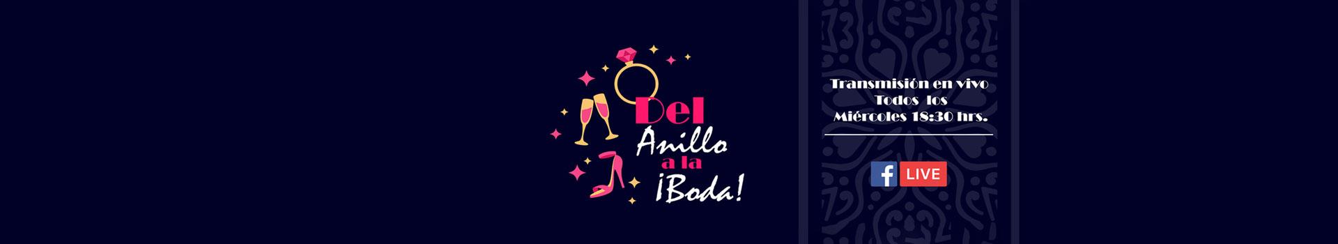 Del anillo a la Boda - Figueroas Gourmet Services