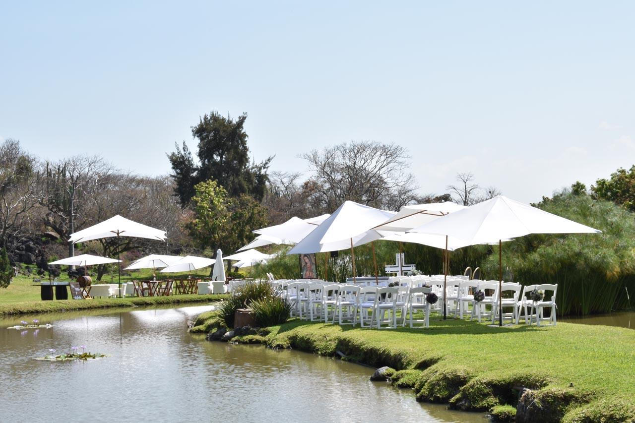 Jardín el Cid - Figueroa's Gourmet Services