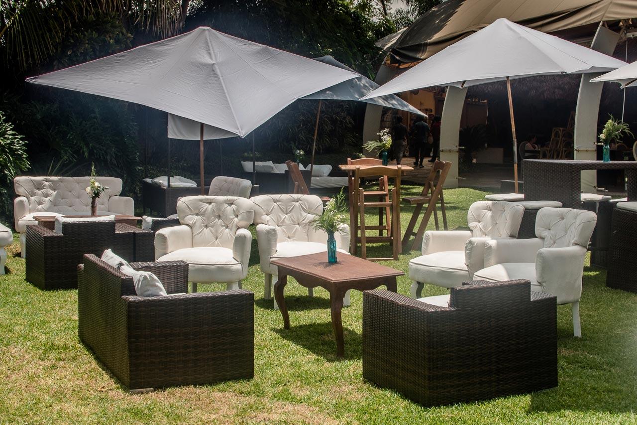 Jardín Ramayana - Figueroa's Gourmet Services