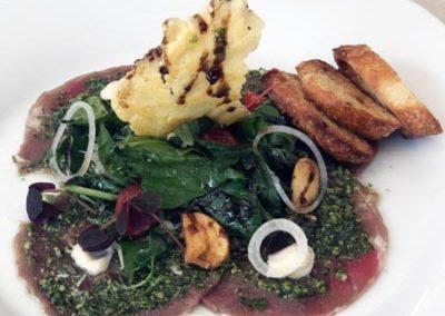 Degustación de Platillos - Figueroas Gourmet