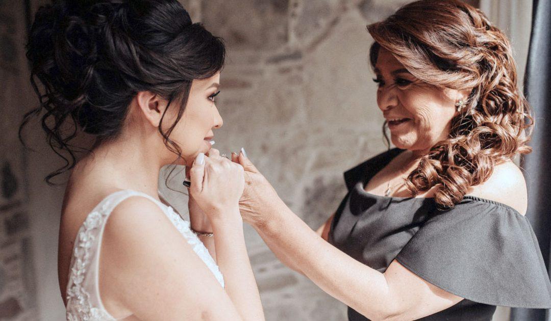 La mamá de la novia, 11 consejos para ayudar a la novia