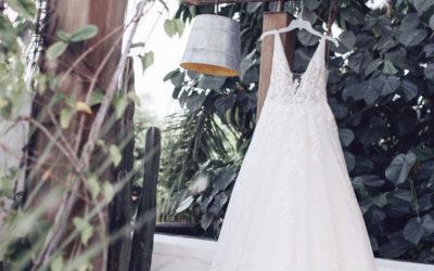 Justo a tiempo para planear mi boda