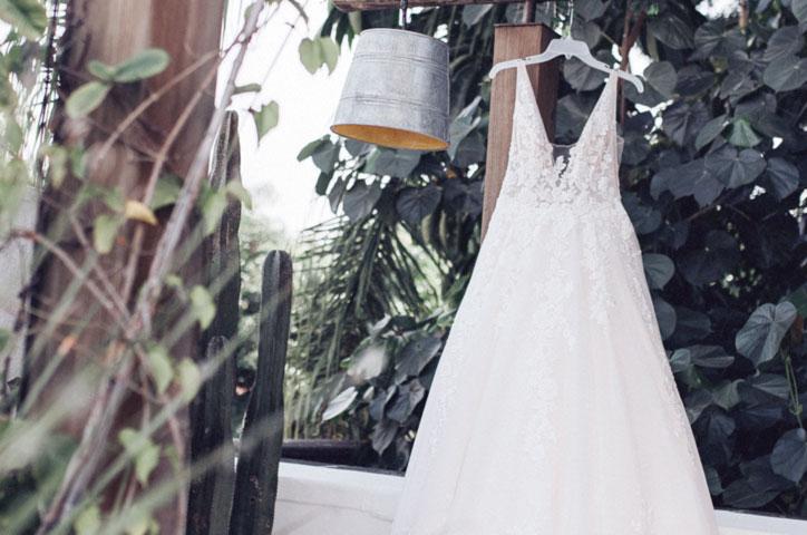 Justo a tiempo para planear mi boda - Figueroas Gourmet