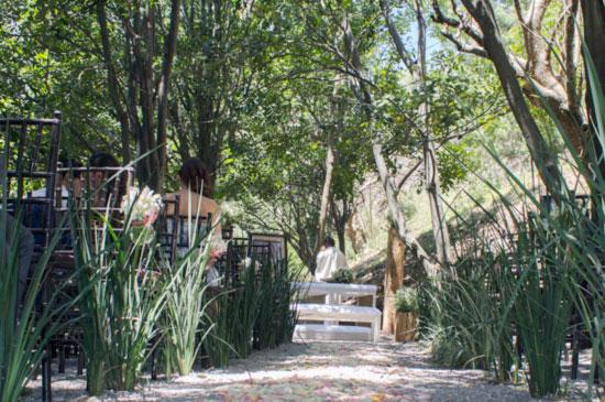 Jardín de Eventos El Suspiro - Figueroa's Gourmet