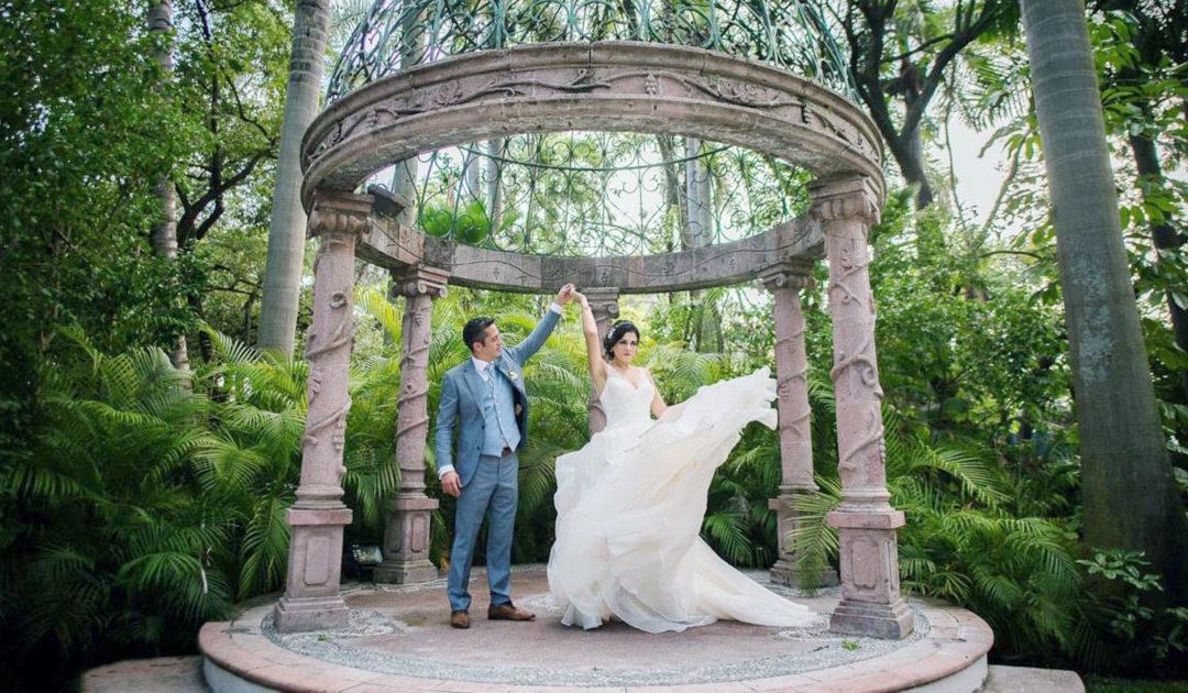 ¡Felicidades!, ahora ¿cuánto costara la boda?