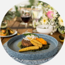 Figueroas Gourmet - Banquetes y Catering