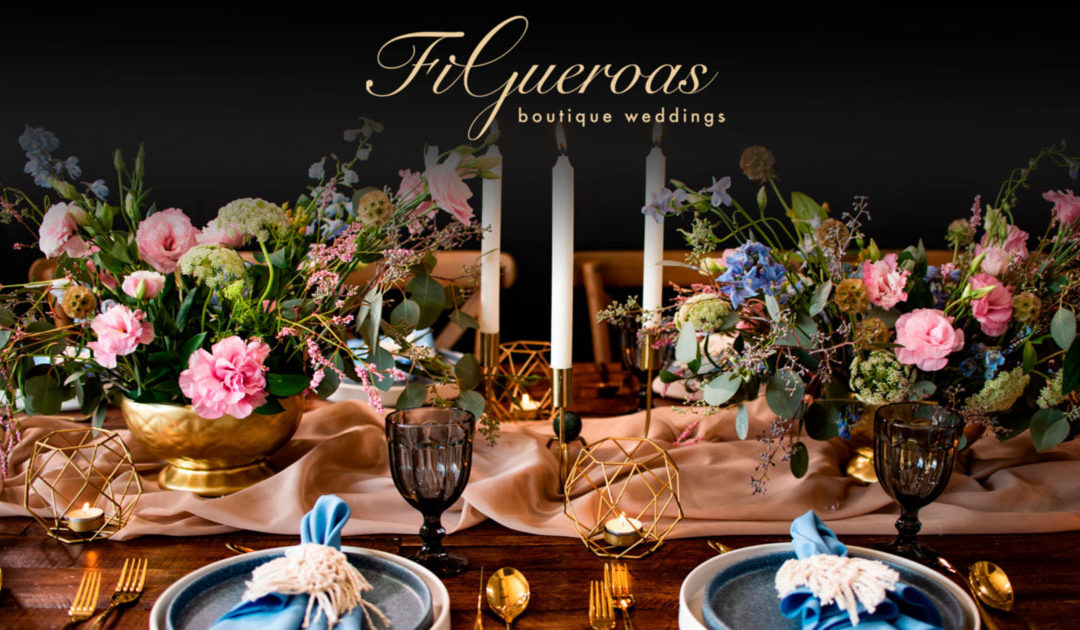 Boutique Weddings, un nuevo concepto en Bodas