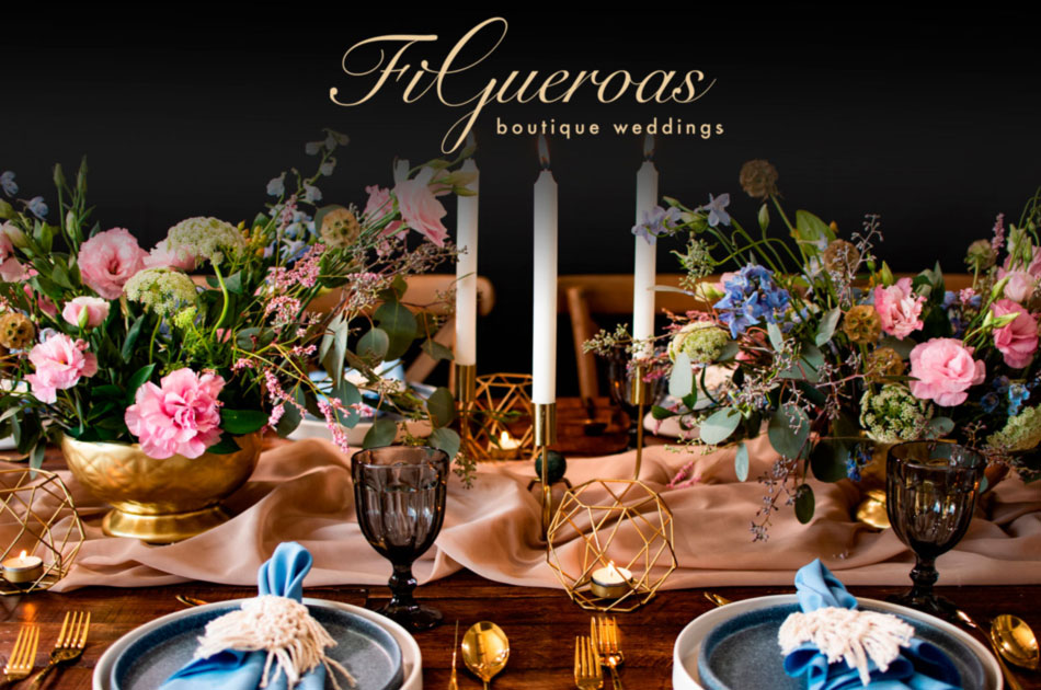 Boutique Weddings - Figueroas Gourmet