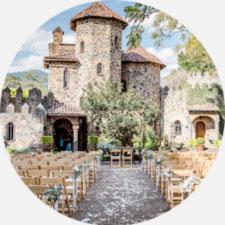 Figueroas Gourmet - Haciendas, Jardines y Salones