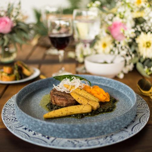 Banquetes y Catering - Figueroas Gourmet