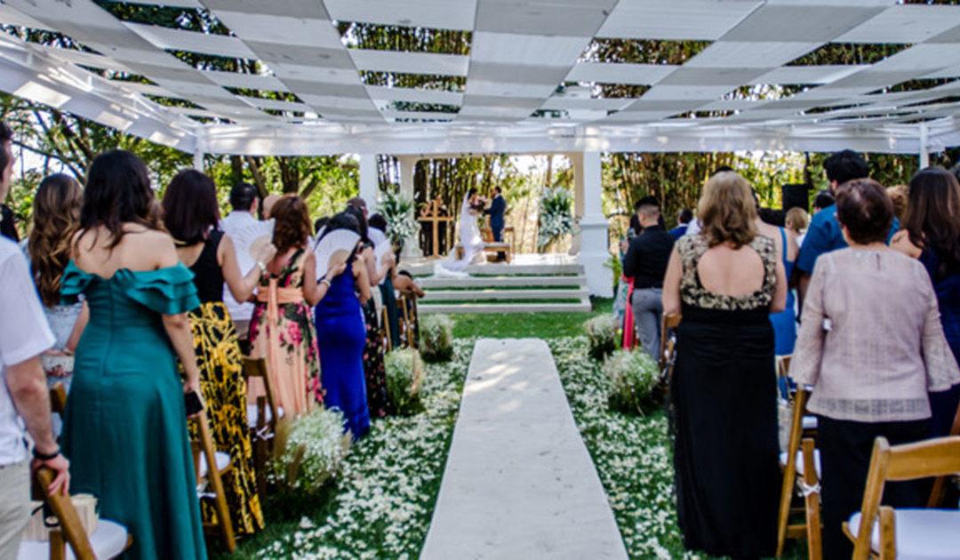 ¿Cómo hacer la lista de invitados para mi boda?